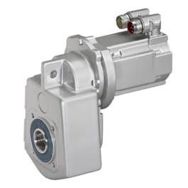 gear motor for washdown