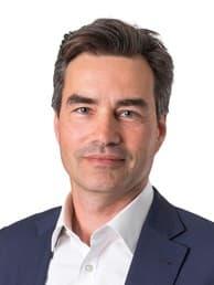 Alex Fuerschke, Head of Building Technology Infrastructure at Dexus