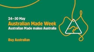 australian made week