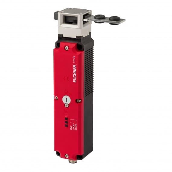 CTP-BI bistable safety switch