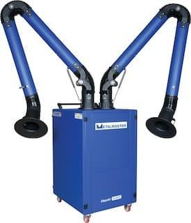 Metalmaster extractor