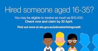 Jobmaker Hire