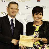 Dematic recognised for its sustainability program