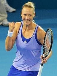 Tennis champ backs Aussie Made campaign