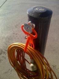 New heavy-duty magnetic hanging brackets