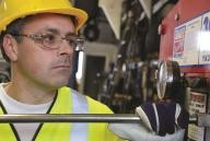 Specsavers keeps an eye on workplace safety