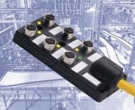 TURCK extends passive junction box line