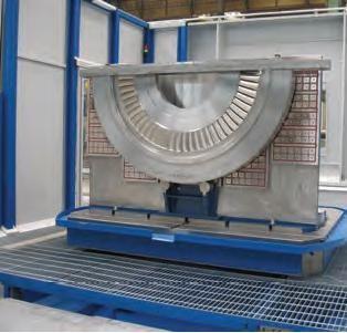 New range - Tecnomagnete workholding magnetic systems