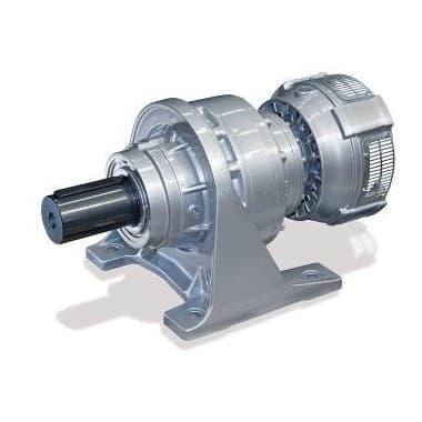 Bonfiglioli 300M planetary gearbox