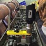 Enerpac ETW electric torque wrench