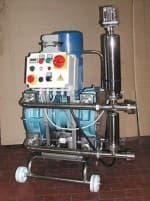 Hydro Liquid pumps PSF-1D