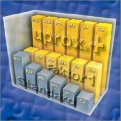 Uprox®+ Sensors
