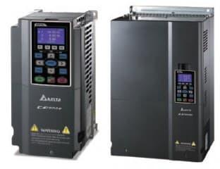 C2000 VFD-CP Series AC Drive