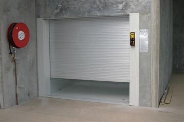 Goods Hoists - Building Lifts