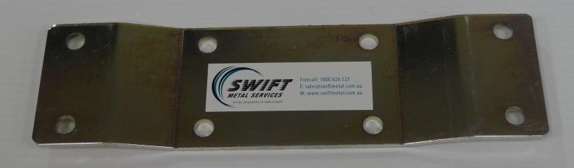 Laser Cutting & Profiling