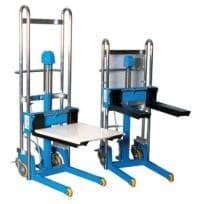 Heavy Duty Hydraulic Lift Tables