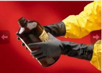 Ansell - ChemTek™ Gloves