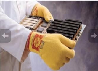 Ansell - GoldKnit™ Gloves Ultralight 70-207