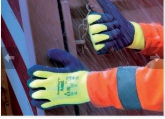 Ansell - PowerFlex® Gloves 80-400