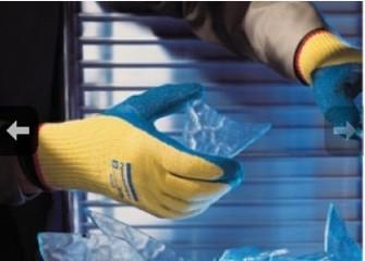 Ansell - PowerFlex® Gloves 80-602