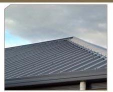 Coloured Aluminium Edge - Azure