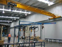 Crane Components