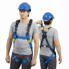 Duraflex Harnesses: Maintenance Harness