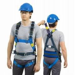 Duraflex Harnesses: Rigger's Harness