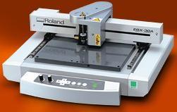 EGX-30A Desktop Engraver