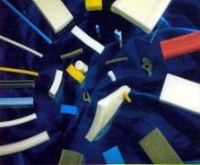 Jehbco Silicone Sponge Products
