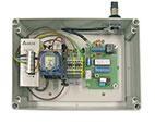 Motorised Sirens: Siren Sound Modulators