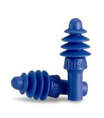 Multiple Use Earplugs: Airsoft Multiple Use Earplugs