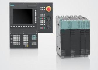 Siemens CNC Controller - SINUMERIK 802D