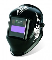 Optrel P450 Tribe Welding Helmet