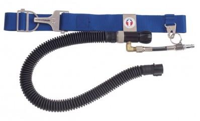Supplied Air Respirators: Survivair Conversion Kit
