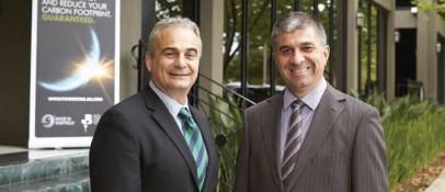 Energy saving Powerstar system on rise in Australia