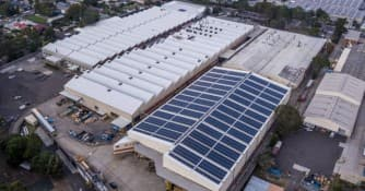 Within five years CEP Energy aims to build capacity to generate 1500 megawatts of power, with 1000 megawatts of battery storage – enough to power around 600,000 homes