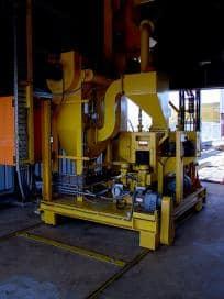 Rail Blast Machine 2