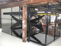 Scissor Lifts - Truck and Car hoists