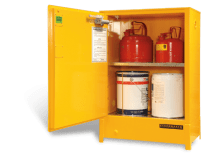 Flammable and Corrosive Storage Cabinets