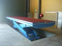 Scissor Lifts - 3 - 10 tonne