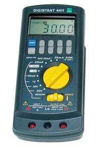 Current/Voltage Calibrators