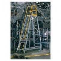 Tracker Platform Ladder