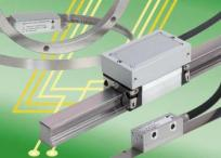 AMO AMOSIN - Inductive Length and Angle Measuring Systems