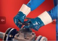 Ansell - Hycron® Gloves