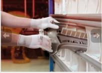 Ansell - SensiLite® Gloves 48-100 48-101