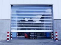 Efaflex High Speed Turbo Door: Model STT