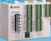 New Delta SS Series PLC