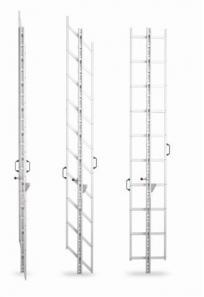 Söll GlideLoc Ladder Systems: Pivotloc
