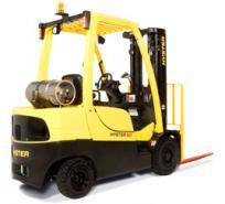 Standard Forklifts - 2.26 Tonnes - H50CT
